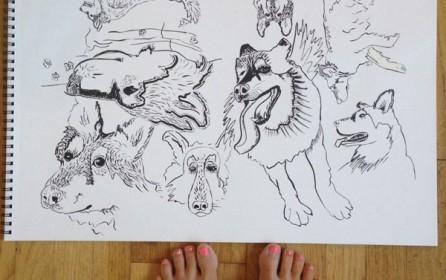 Drawing Week 37