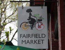 Design for Fairfield Market