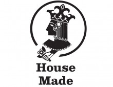 Logo Design for House Made