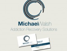 Logo Design for Michael Walsh