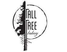 Logo Design for Tall Tree Bakery