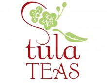 Design for Tula Teas