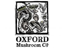 Logo Design for Oxford Mushroom Co.