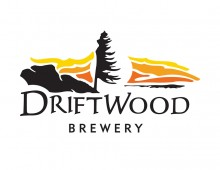 Branding for Driftwood Brewery