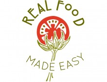 Design for Real Food Made Easy