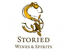 Design for Storied Wines & Spirits
